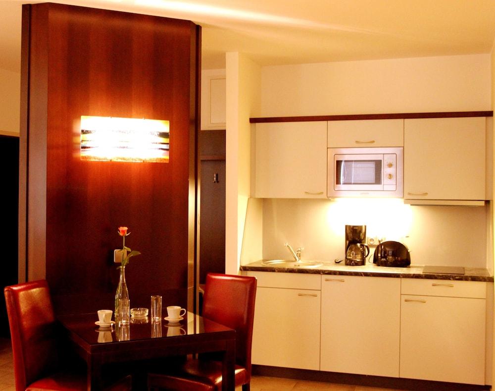 das Reinisch apartments