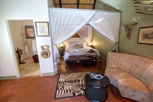 Nguni Lodge, Hwange