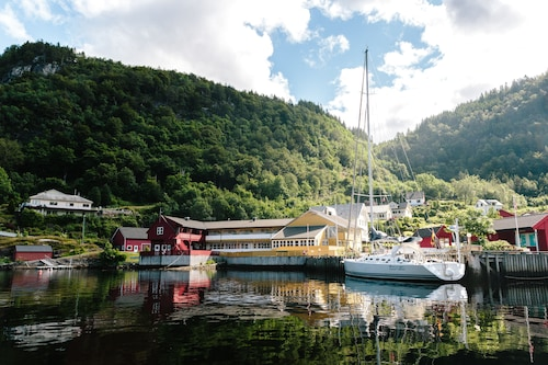 . Hotel Sognefjord