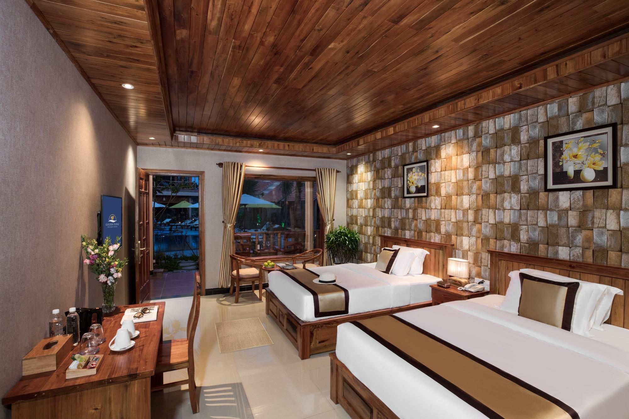 Golden Topaz Resort, Phú Quốc