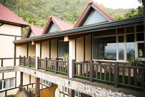 Yueya Villa, Nantou