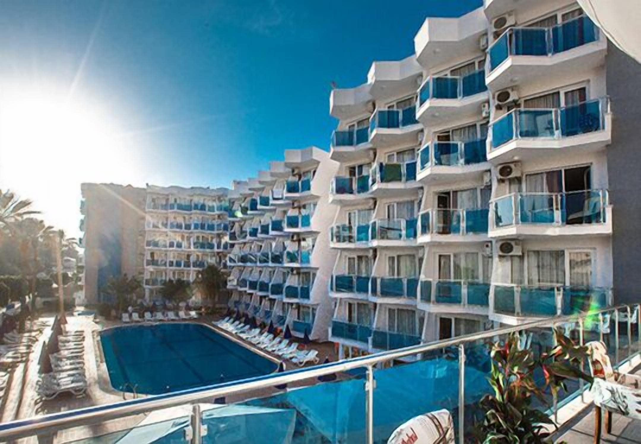 Mysea Hotels Alara - All Inclusive