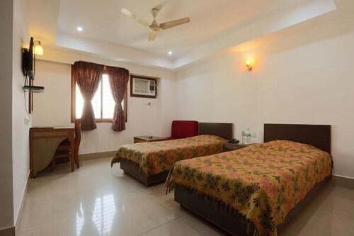 Hotel Rodali Residency, Kamrup Metropolitan