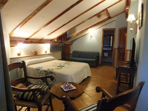 . Hotel Rural Puente del Duraton