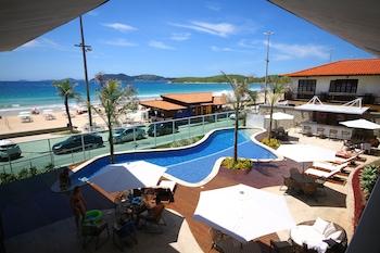 天堂佩羅海灘飯店 Paradiso Pero Praia Hotel