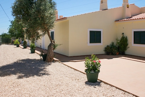 House With 2 Bedrooms in Algoz, With Pool Access and Wifi - 16 km From, Silves