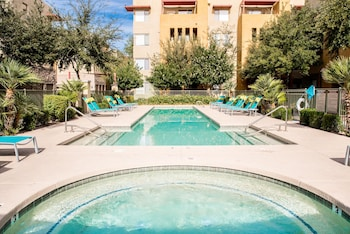 Sonoran Suites Scottsdale at the Shade photo