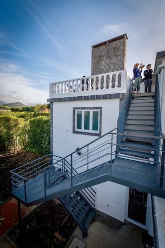 Quinta Minuvida Orchard Lodge, Ribeira Grande
