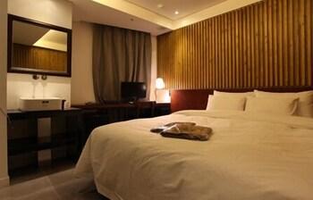 クリスティー ホテル