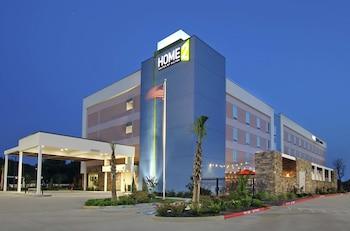 政府大道莫比爾 I-65 希爾頓惠庭飯店 Home2 Suites by Hilton Mobile I-65 Government Boulevard
