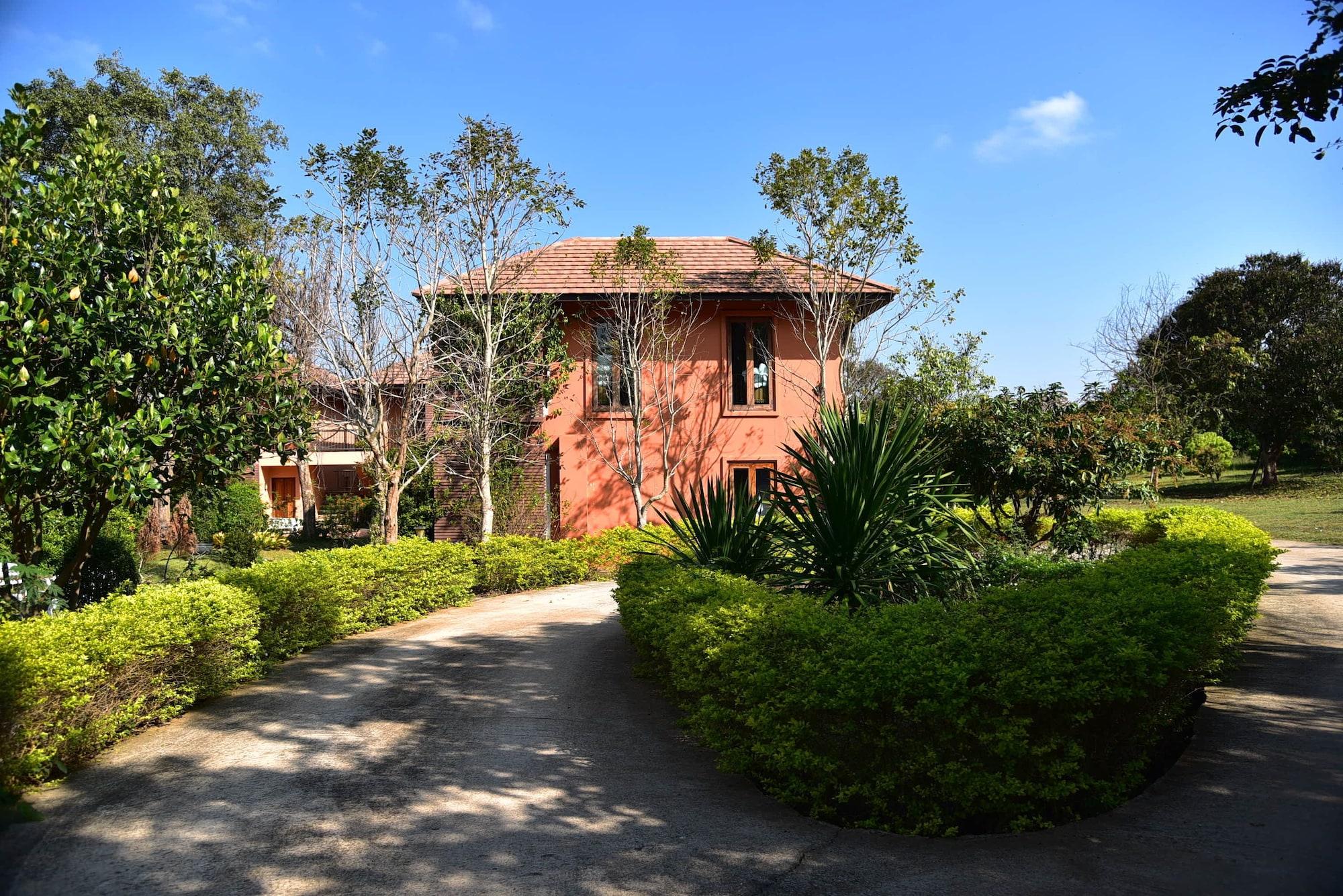 Khao Yai Phu Kham Luang Resort, Pak Chong