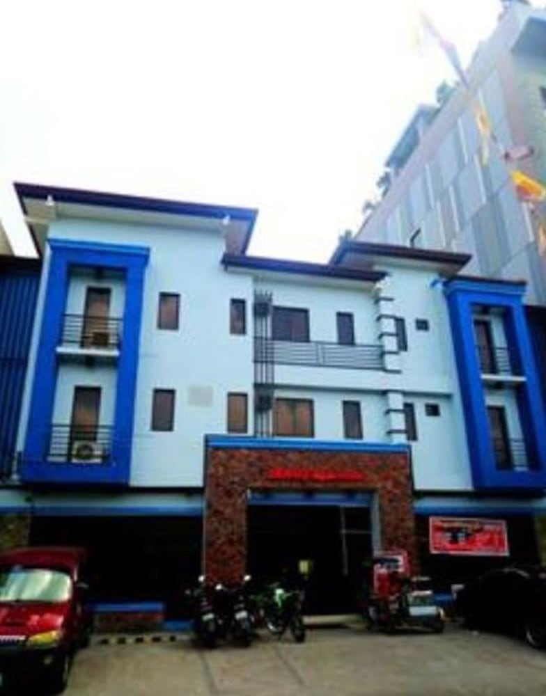 ヒドゥン パール ホテル - ジャヌス ラグジュアリー スイーツ