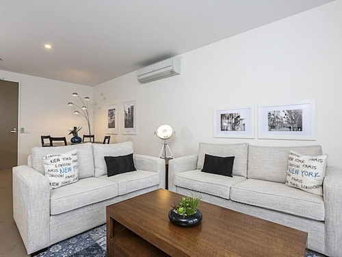 . Accommodate Canberra - Quayside