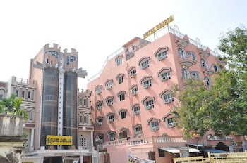 Hotel - Hotel Soorya International