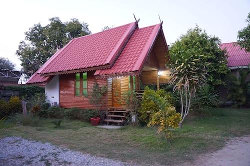 Nam Khong Tara Resort, Chiang Khan