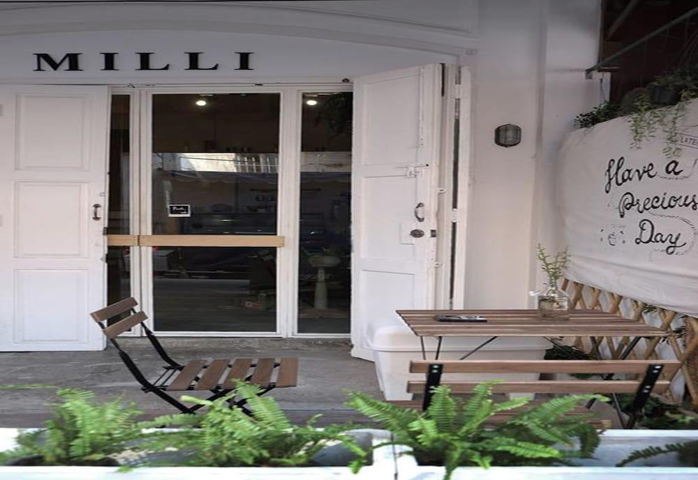 ミリ ゲストハウス