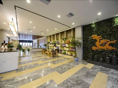 Greentree Eastern Jiangsu Yancheng Administration, Yancheng