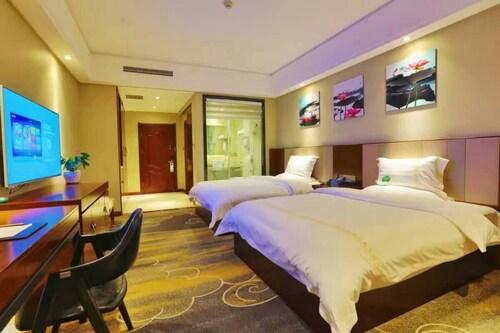 Shanghe Hotel, Luoyang