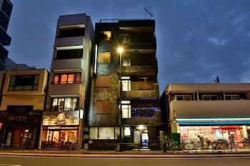 Hotel - Economy Hotel Hoteiya