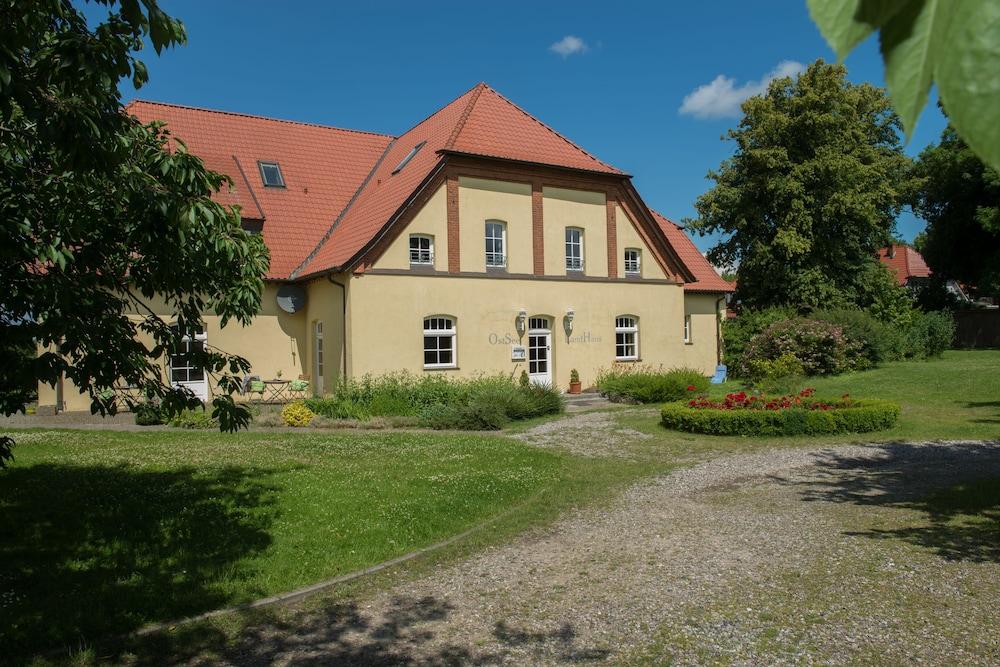Ostsee-Landhaus