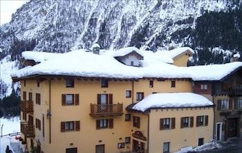 Hotel - Residence Aquila