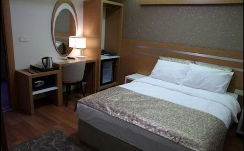 Gevher Hotel, Melikgazi