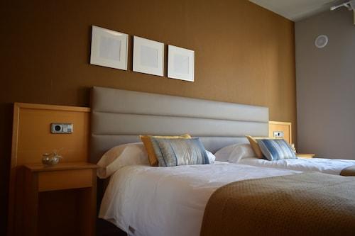 . Hotel Vida Mar de Laxe