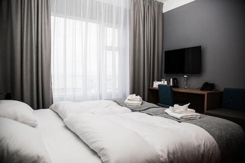 . B59 Hotel