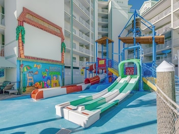 Harbourside at Marker33 4412 2 Bedrooms 2 Bathrooms Condo
