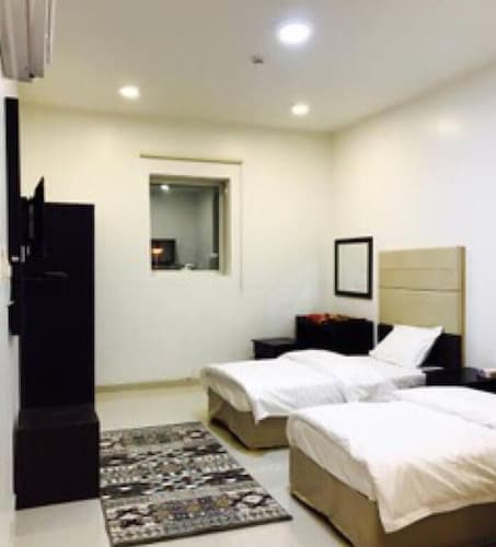 Ayar Hotel Apartments Families Only,
