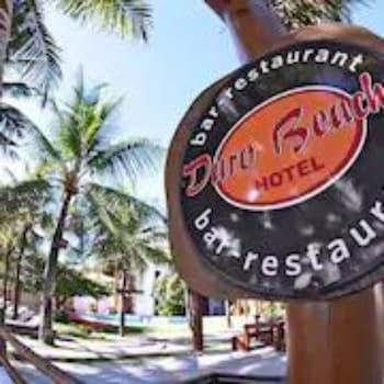 杜羅海灘飯店 Duro Beach Hotel