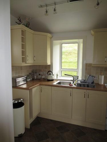 Harris White Cottage, Eilean Siar