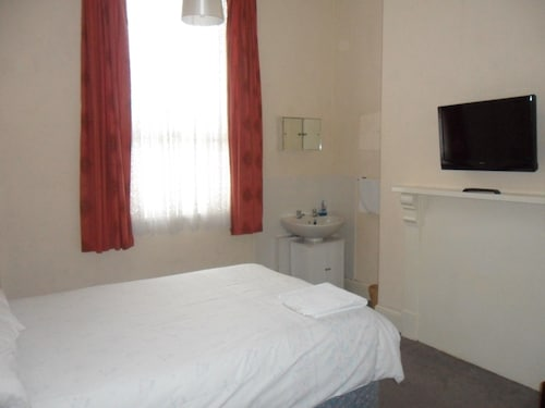 COMFORT GUESTHOUSE, Leicester