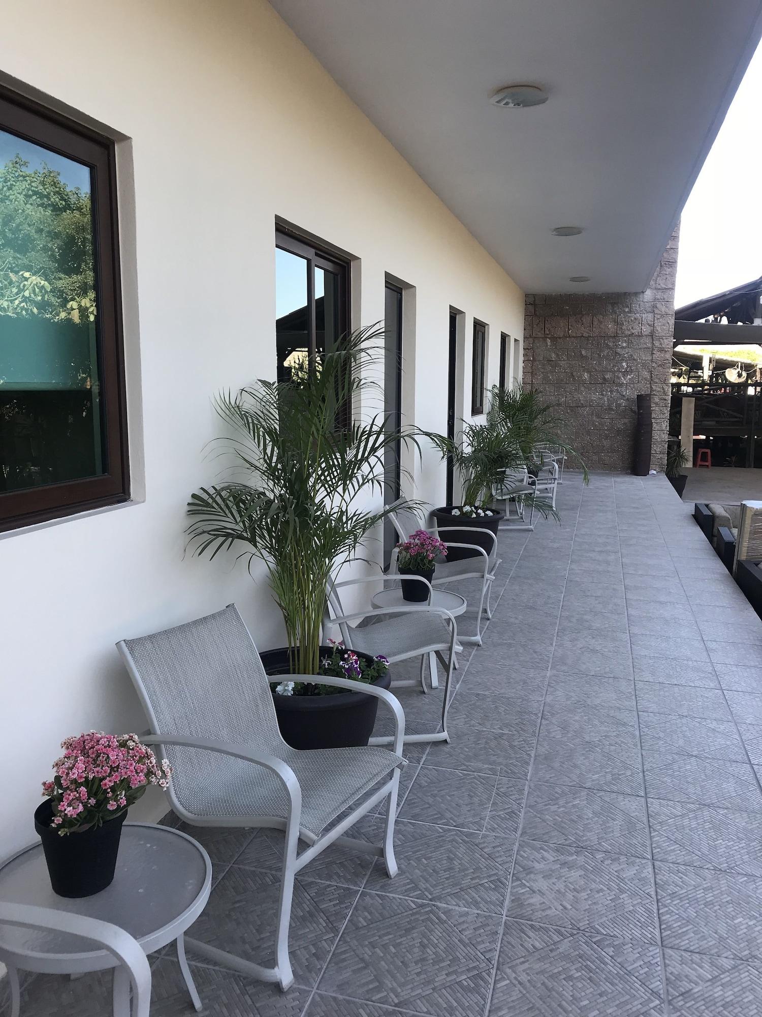 Navola Inn, Culiacán