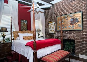 Hotel - Savannah Bed & Breakfast Inn