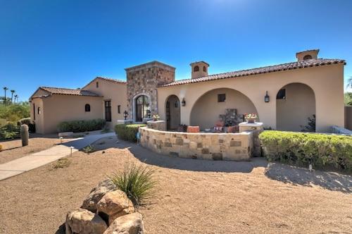 La Casa Que Canta, Maricopa