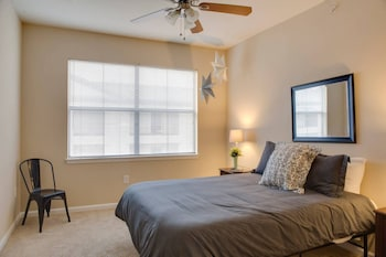 South End 1BR Apt In Great Location