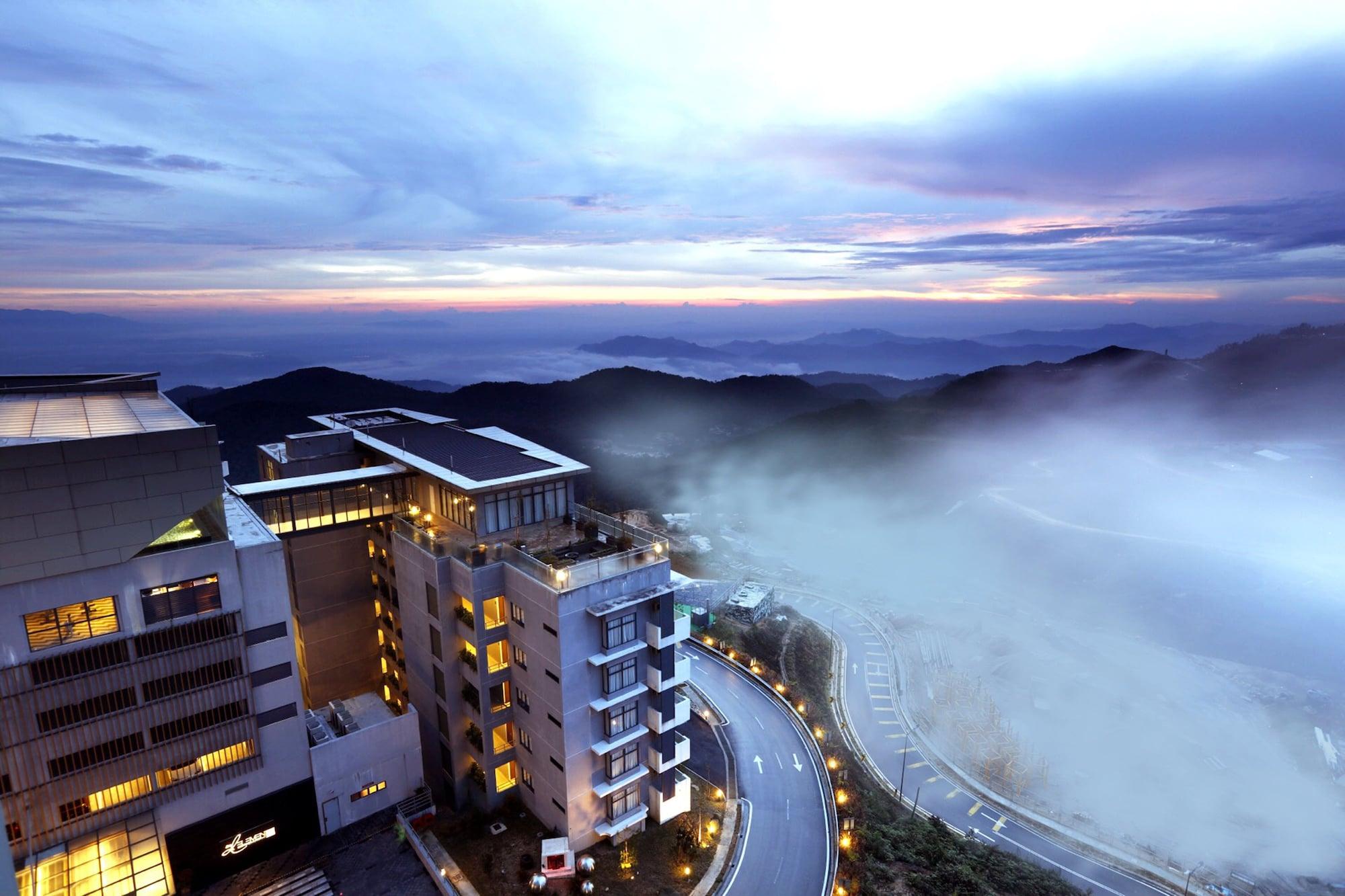 Grand Ion Delemen Hotel Genting Highlands, Bentong