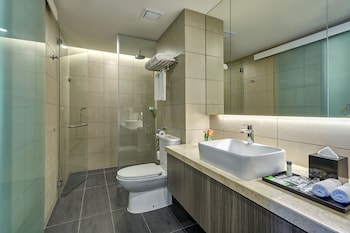 グランド ロン デレメン ホテル