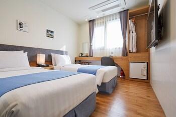 チサン ホテル ソウル明洞