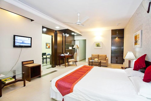 . Well Park Residence Boutique Hotel