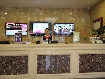 Greentree Inn Bozhou Tangwang Avenue Shall Hotel