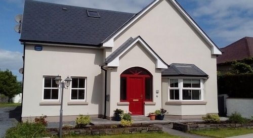 Amber cottage,