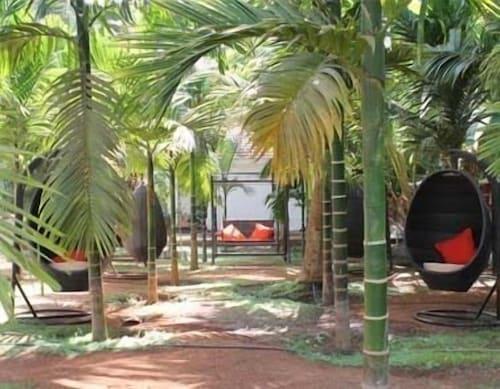 Coast Ecotel Luxury Resort, Raigarh
