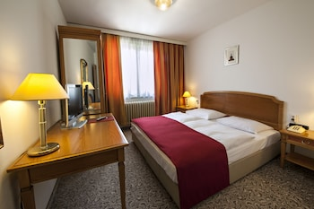 Hotel - Hotel Zagreb