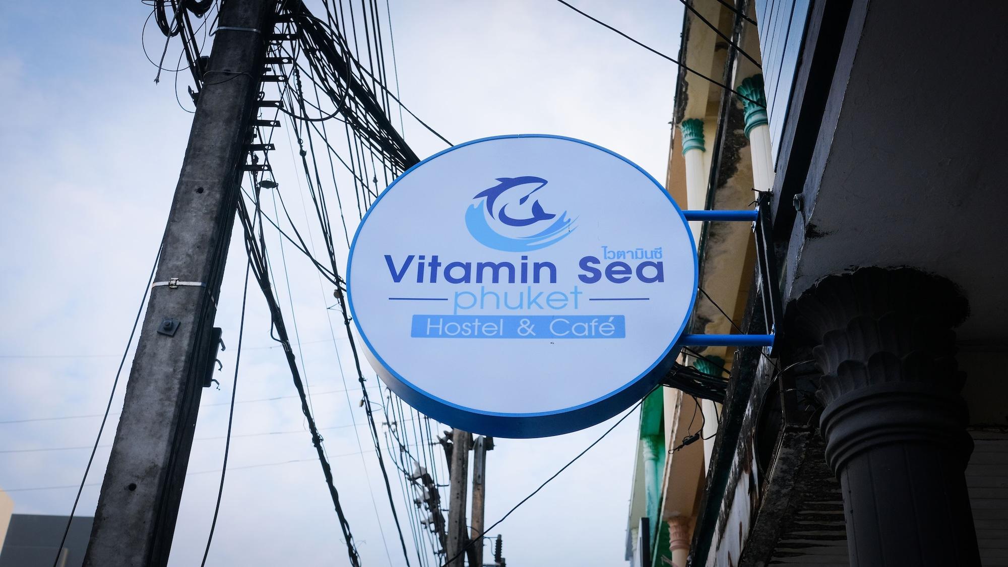 Vitamin Sea Hostel Phuket, Pulau Phuket