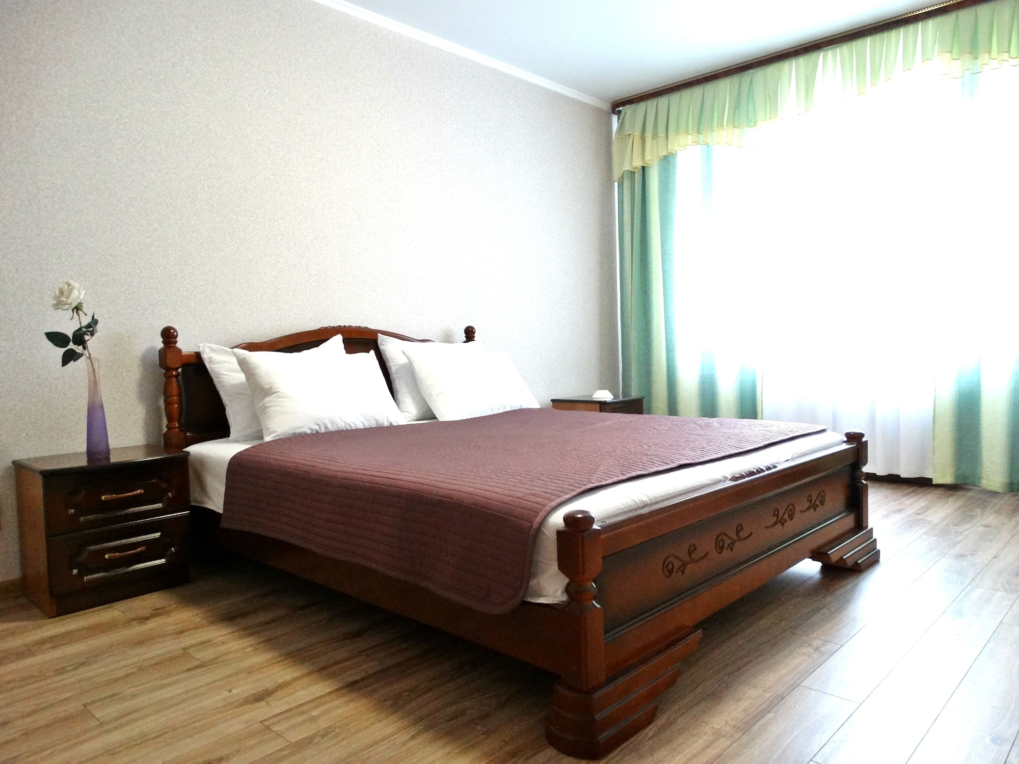 InnDays Apartments, Tula