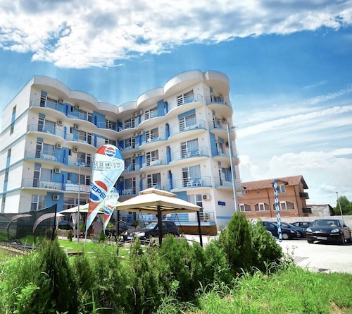 Babylonia Resort, Costinesti