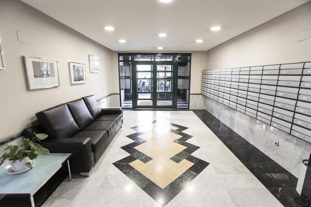 アルテルホーム アパルタメント チャンベリ