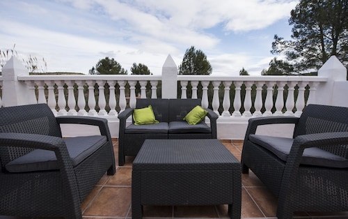 House With 3 Bedrooms in Viver, With Wonderful Mountain View, Private, Castellón